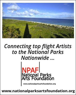 National Parks Arts Foundatio