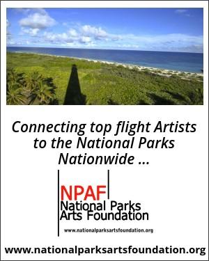 National Parks Arts Foundation