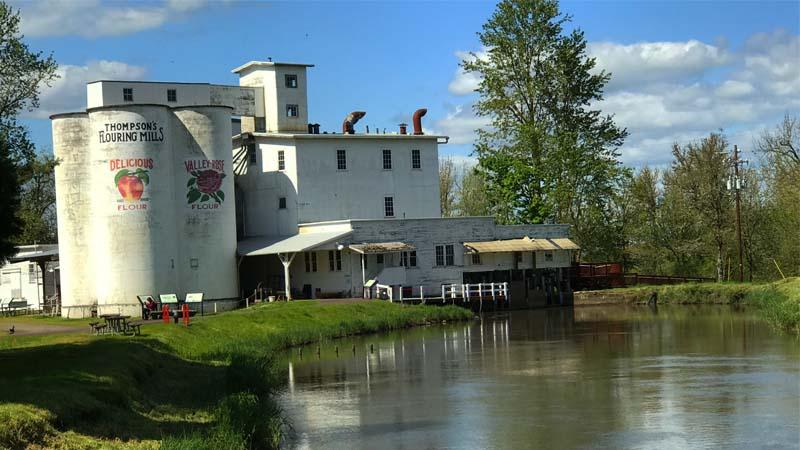 Thompson's Mill Heritage Park