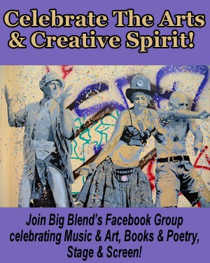 Celebrat the Arts & Crative Spirit Facebook Group