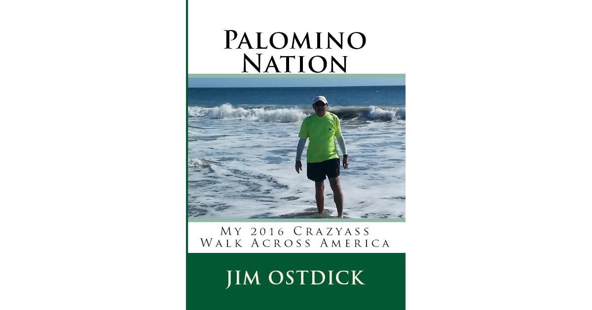 Palomino Nation - Jim Ostdick