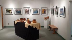 Courtyard Art Gallery
