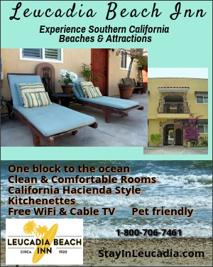 Leucadia Beach Inn