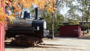 Railtown 1897 Historic State Park