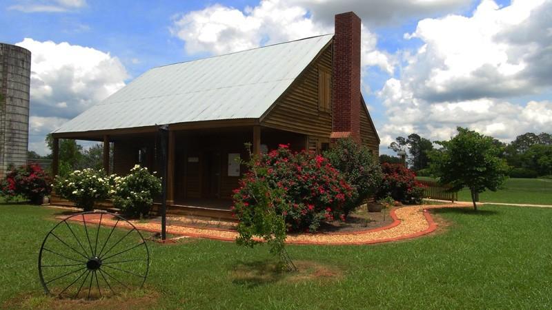 Epps House