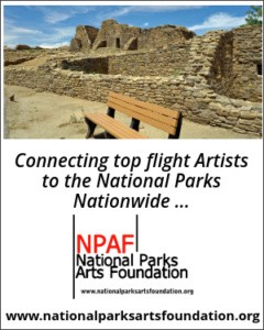 National Parks Arts Foundation