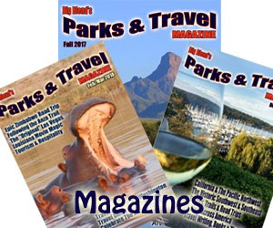 Parks & Travel Magazines