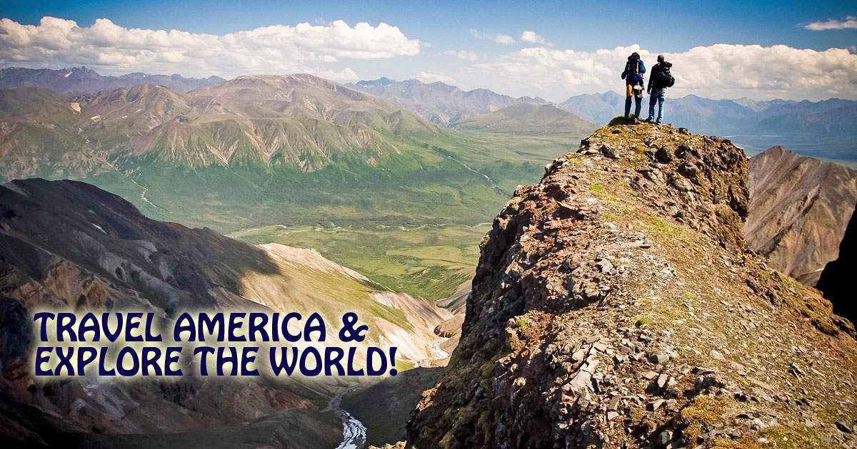 Travel-America-&-the-World