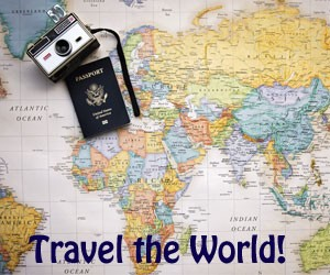 Travel the World