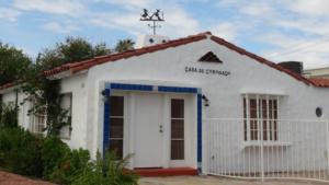 Casa de Coronado Museum, Yuma, AZ