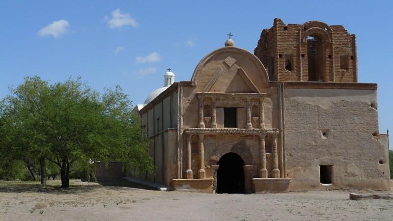 Tumacacori National Historical Park