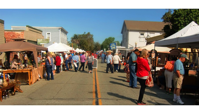San Benito County Events