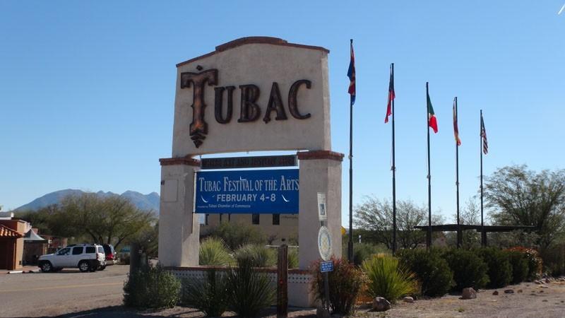 Tubac, AZ