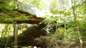 Alabama National Park Units