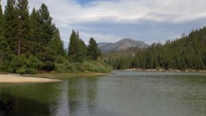 California National Park Units