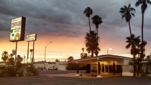 Coronado Motor Hotel - Yuma, AZ