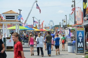 New Jersey Attractions & Events