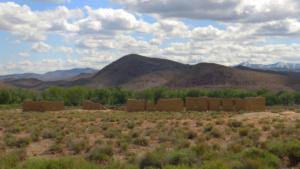 Nevada National Park Units