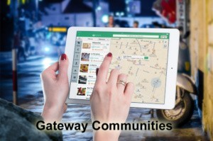 Wyoming Gateway Communities