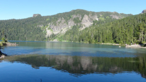 Washington National Parks