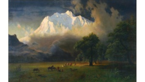 Artists of The Cascades