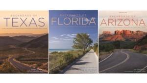 Backroads: Texas, Florida, Arizona