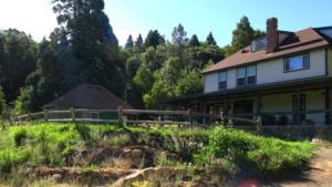 Bailey's Palomar Resort