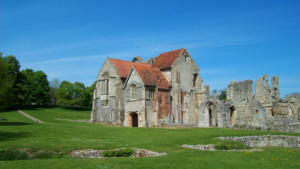 Norfolk & East Anglia Articles Archive
