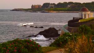 Rhode Island National Park Units
