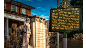 The Lincoln Legacy Begins in Springfield, Kentucky
