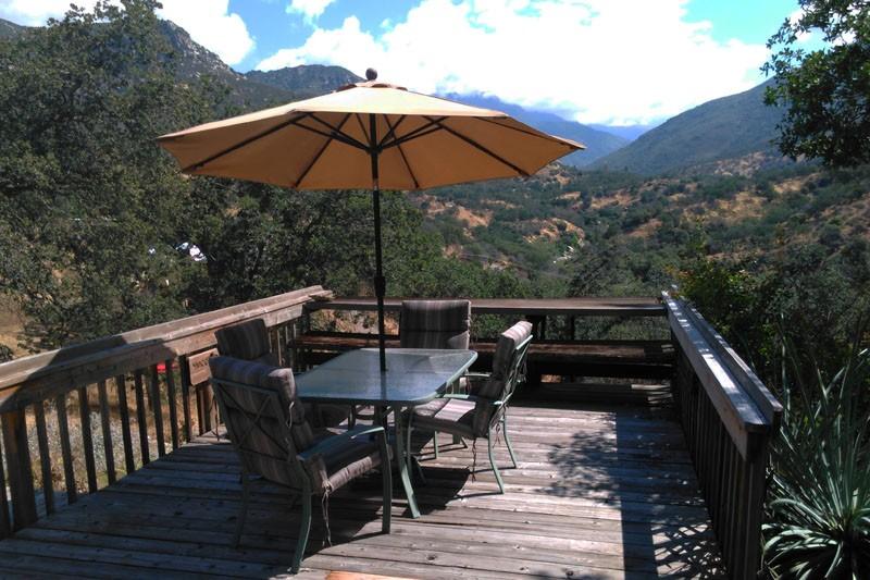 Sequoia Vacation Rentals Parks Amp Travel Magazine