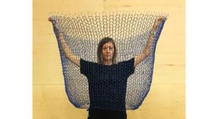 Scientific Artist Michelle Schwengel-Regala