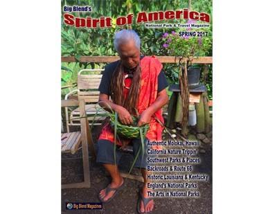 Spirit of America Magazine Spring 2017
