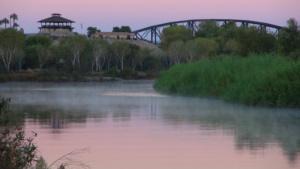 East Wetlands Yuma, AZ