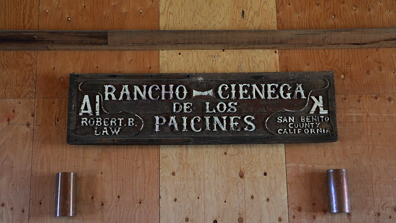 Paicines Ranch & Event Center