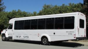 LTD SUV Limousine & Party Bus