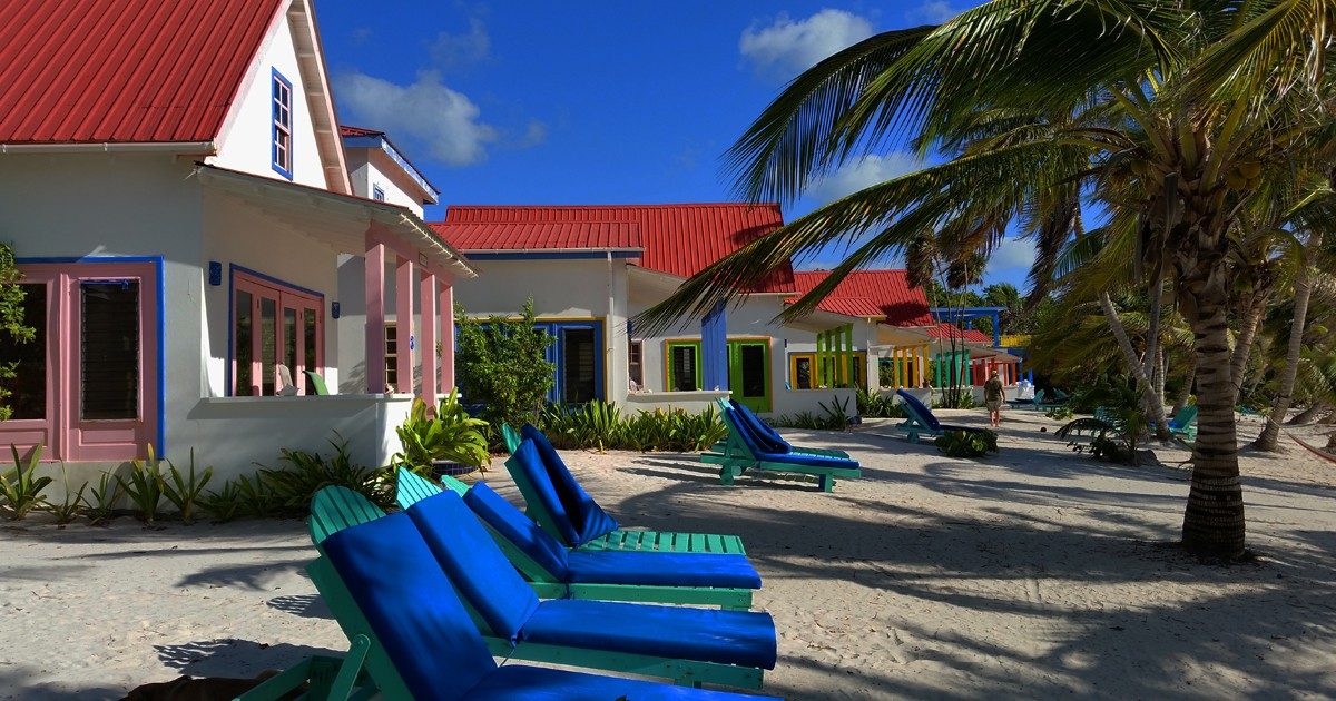 Cottages at Tranquility Bay Resort - Belize