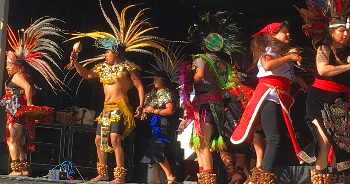 Musical Events - Bolado Park Event Center - Tres Pinos, CA