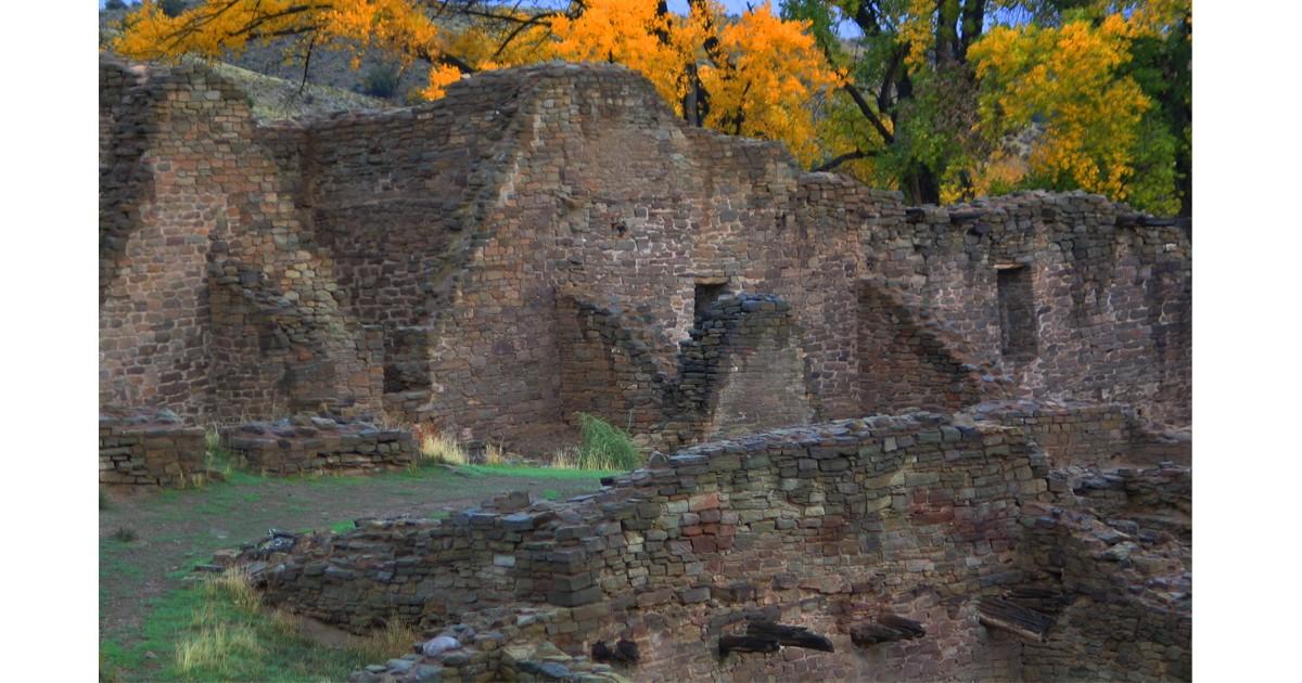 Aztec Ruins National Monument - NPS