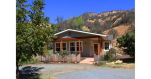 Horn Mountain Ranch Guest House
