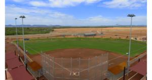 Pacific Avenue Athletic Complex in Yuma