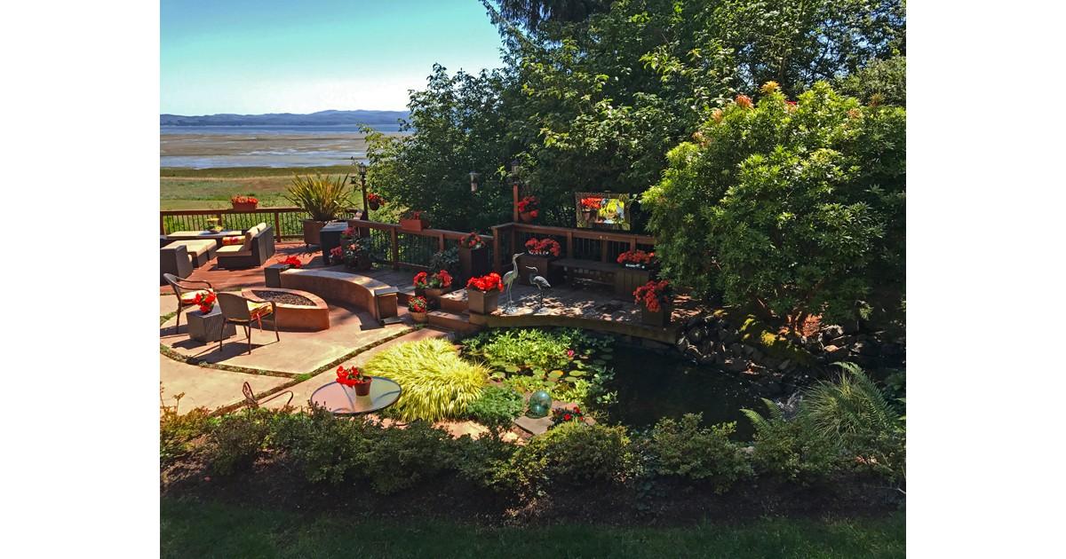 Rita Nicely Home Garden