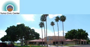 Yuma Civic Center