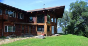 L. D. Younger Mountain House Sequoia Vacation Rental