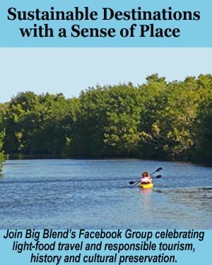 Parks & Travel Facebook Group