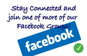 Join Our Facebook Groups!