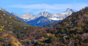 Sequoia Country Puzzle