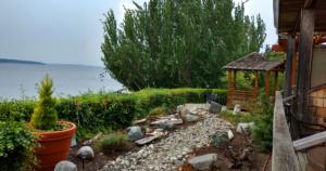 Camano Island - Washington