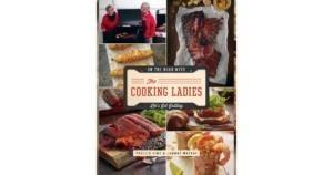 The Cooking Ladies