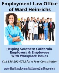 Employment Law Offices of Ward Heinrichs
